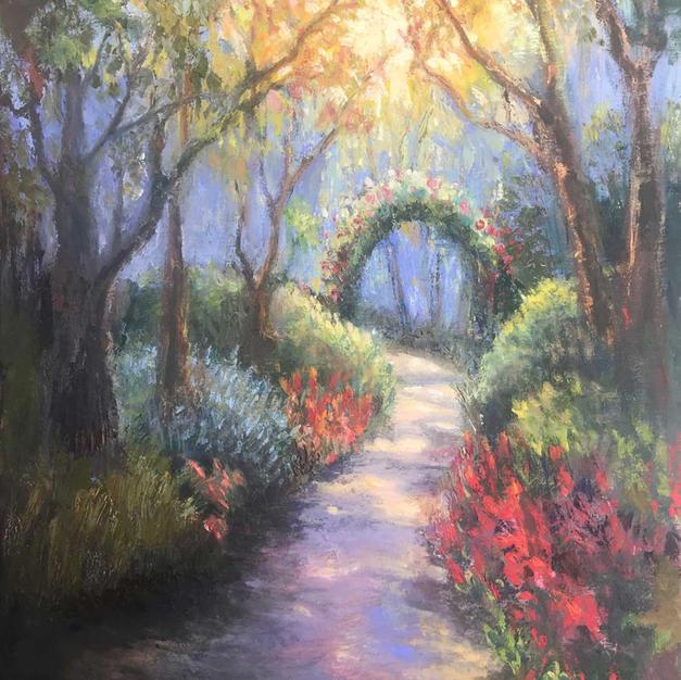 """""""Enchanted Garden"""""""