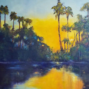 """""""Lowcountry Paradise"""""""
