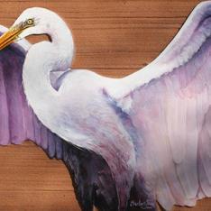 "2nd Place ""Purple Wings"""