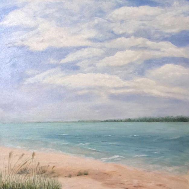 """""""Quiet Sands"""""""
