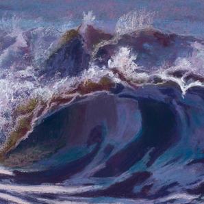 """""""You're Crashing But You're No Wave"""""""