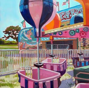 """Balloon Ride"""