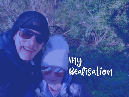 My Realisation...