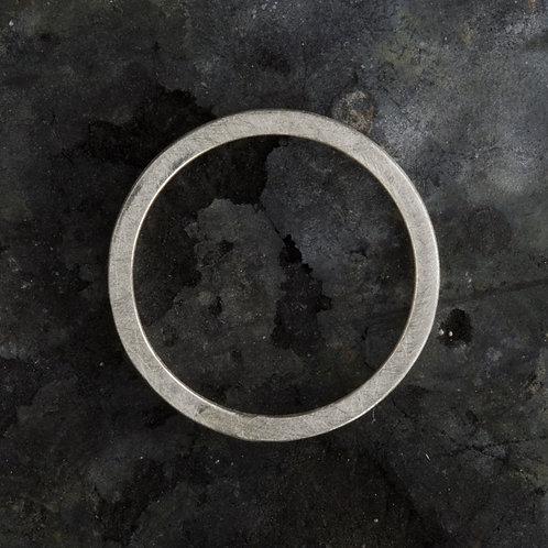 Square Circle Ring