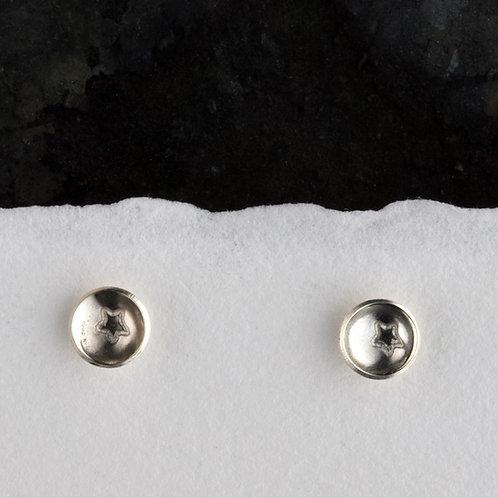 Super Star Mini Stud Earrings