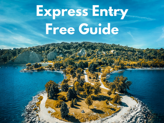 FREE guide to your Express Entry application