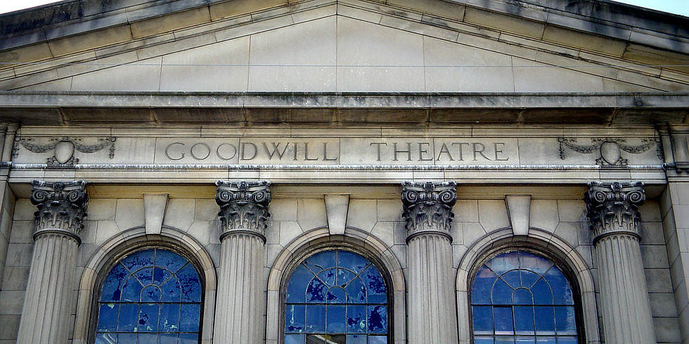 PAST Goodwill Theatre Hard Hat Tour 12:40
