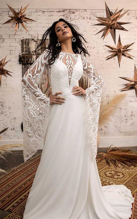 Kaci Jacket Bridal Studio All Who Wander