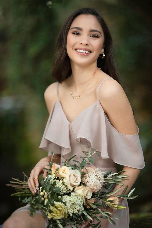 Fitzgerald Bridesmaids Sorella Vita Bridal Studio
