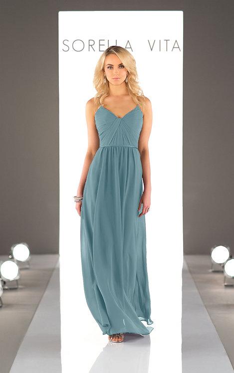 Nevada Sorella Vita Bridal Studio Bridesmaid Chiffon