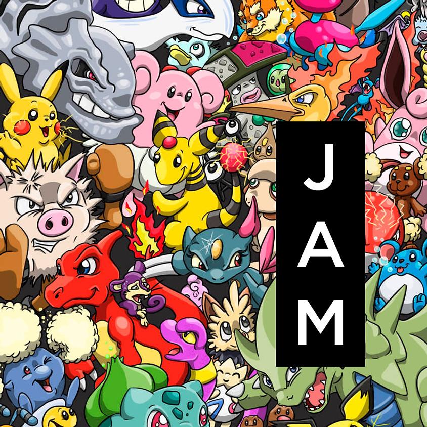 JAM de Impro!