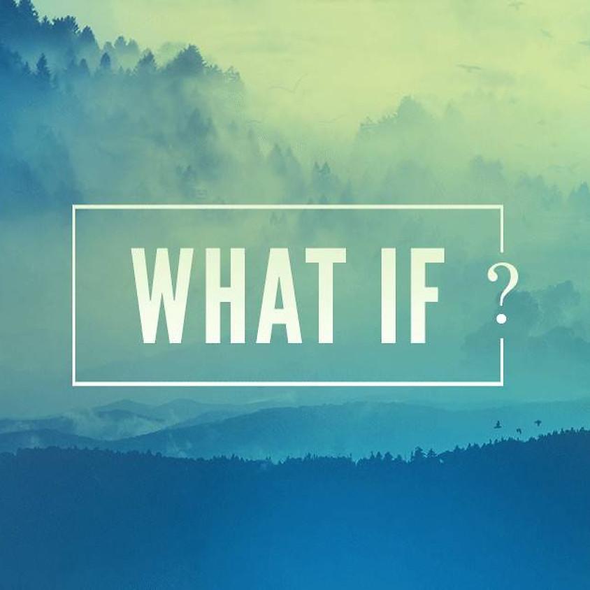 Muestra de alumnos - What If...