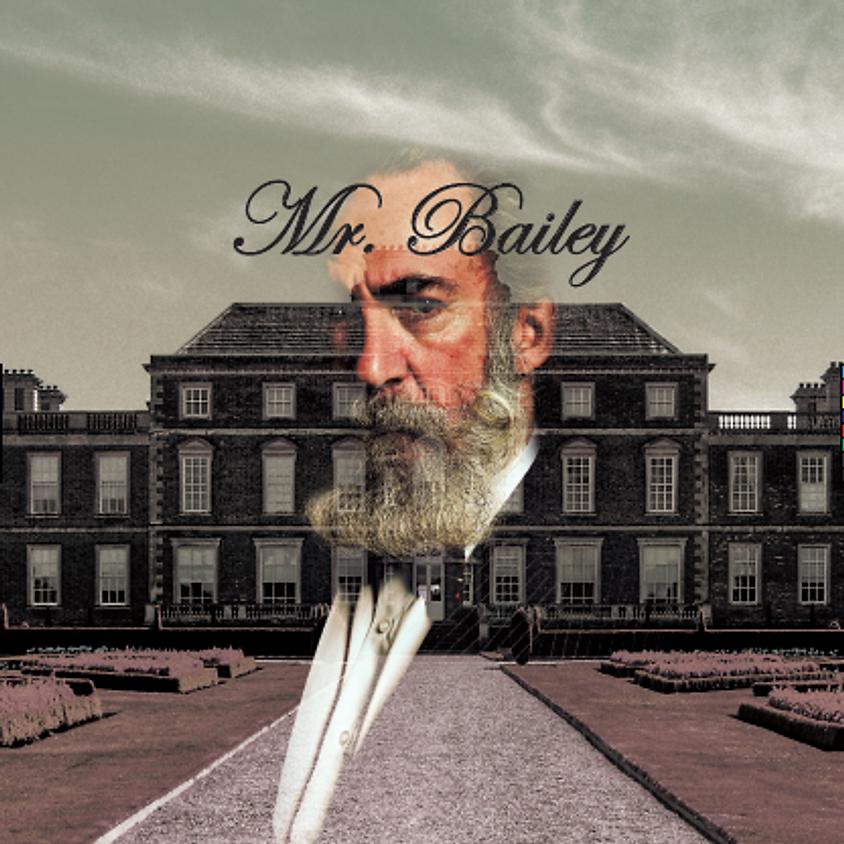 Muestra de alumnos - Mr Bailey