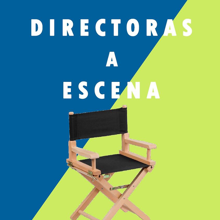 Director@s a escena!
