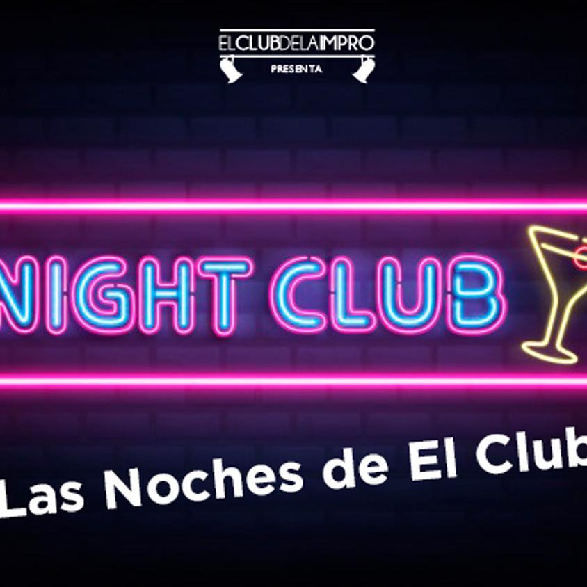 Las Noches de El Club