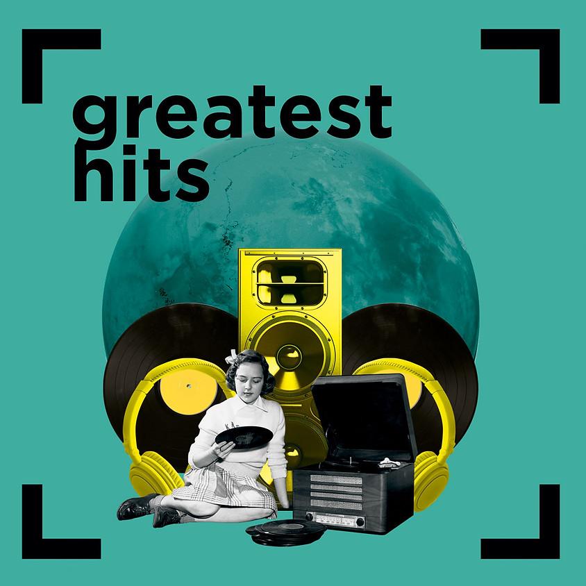 Muestra de alumnos - Greatest Hits