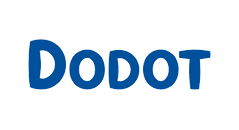 Dodot logo