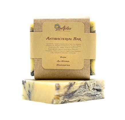 Antibacterial Soap Bar