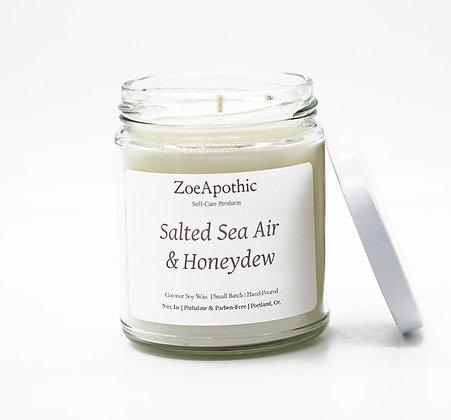 Salted Sea Air & Honeydew