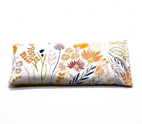 Wildflower Herbal Eye Pillow