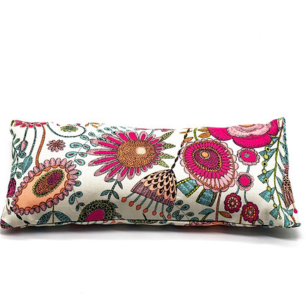 Dream Garden Herbal Eye Pillow