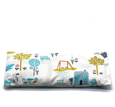 Day in The Park Herbal Eye Pillow