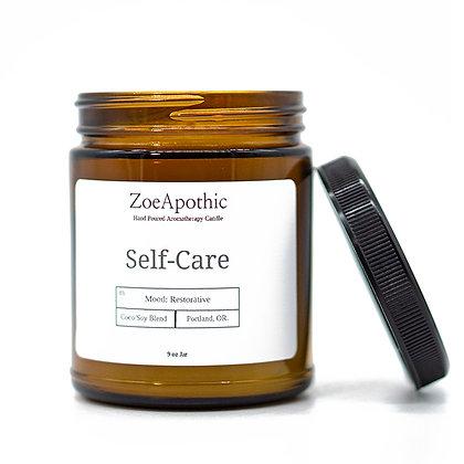 Self-Care Candle