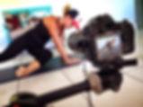 Personal Trainers in Kona, Tessa Van Wade Fitness Coach, The Fit Xchange Kona