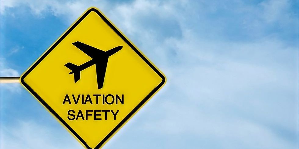 Aviation Safety Guest Lectures