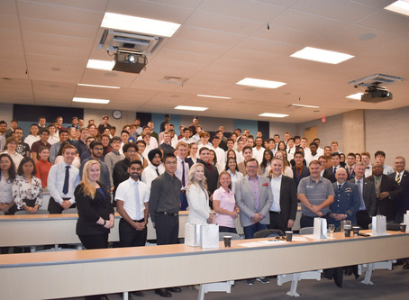 Industry Guest Speaker Day @uWaterloo