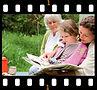 T2H three generations of women reading.jpg