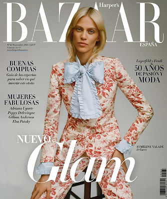 spain harper's bazaar november 1st 2015_