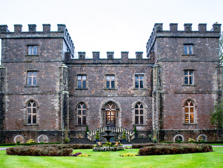 Clearwell Castle - Forest of Dean