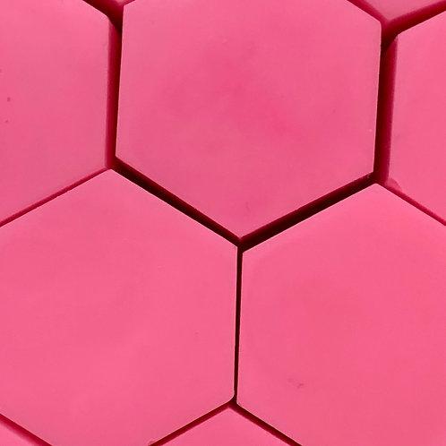 Framboise Pink Wax Melts