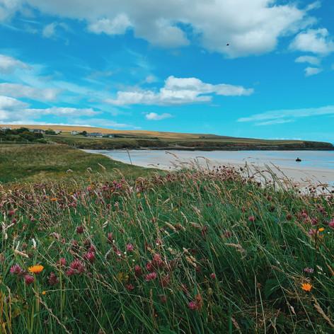 Gress Beach, Isle of Lewis