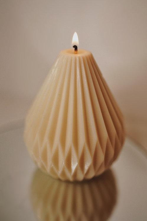 Lantern Pillar Candle