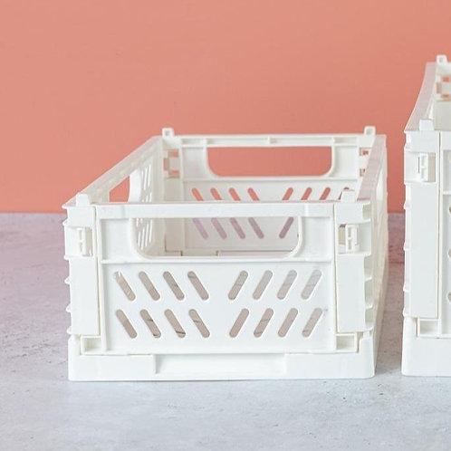Mini Folding Crate