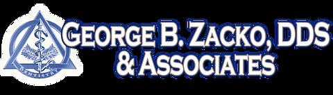 George B Zacko, DDS & Associates Logo