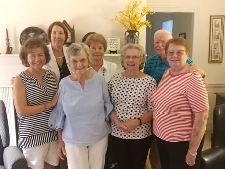 Nashville Home Prayer Groups