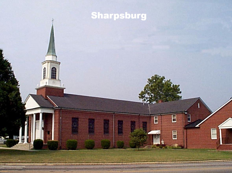 Sharpsburg