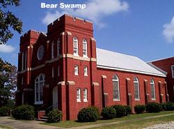 Bear Swamp
