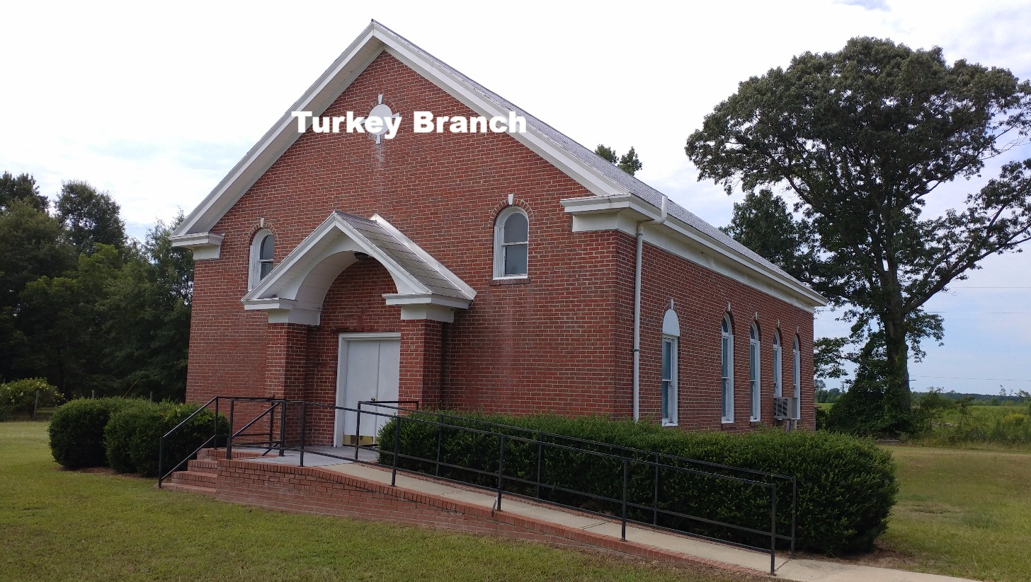 Turkey Branch