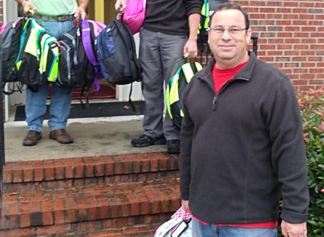 Appalachian Regional Backpack Ministry