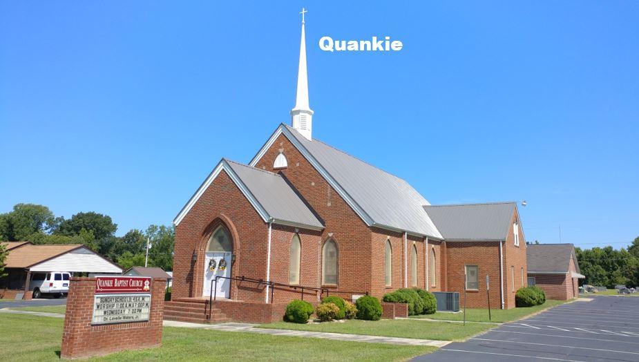 Quankie