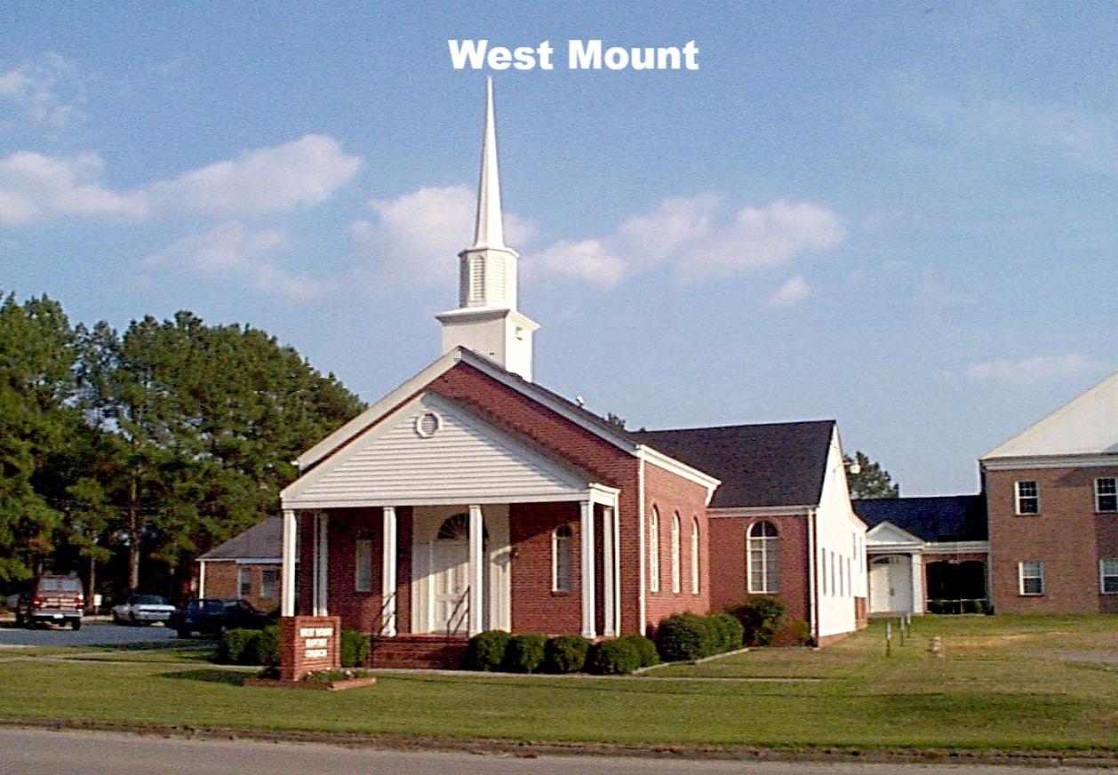 West Mount