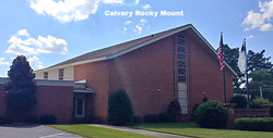 Calvary, Rocky Mount