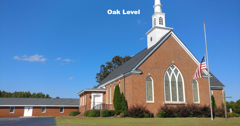 Oak Level
