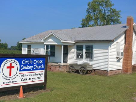 Circle Cross Cowboy Church