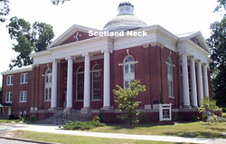 Scotland Neck