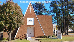 Roanoke Family Community